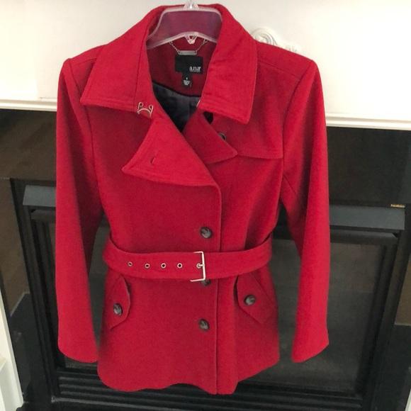 A.n.a. wool coat